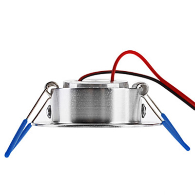 Foco de carril Led COB 10W Essential Black Blanco Cálido