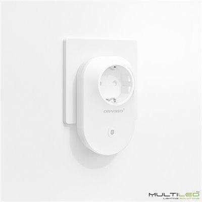 Receptor Controlador tira led Wifi Universal 5 en 1 Mi-Light 12V-24V 12A
