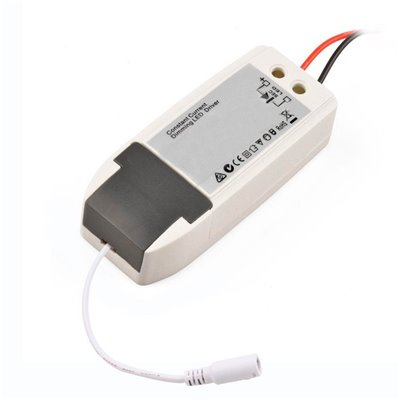 Conector en X para Carril Monofasico Color Blanco