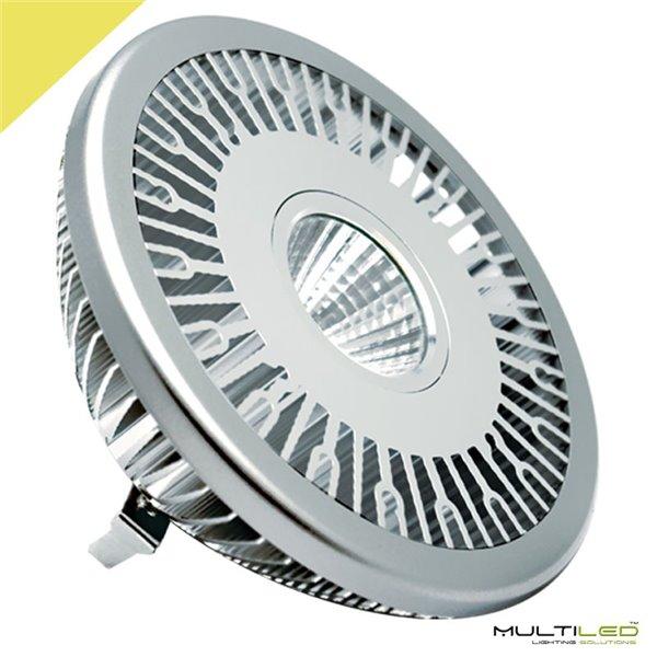 Receptor Controlador con mando para tira led Wifi RGB 12V-24V 10A