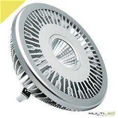 Kit receptor Controlador con mando para tira led Wifi RGB 12V-24V 10A