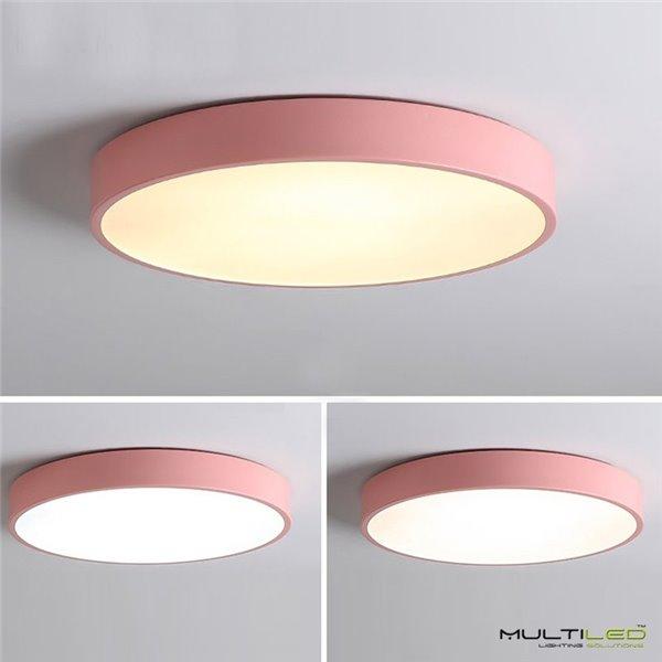 Aplique Led de Pared 3W Modelo Bulb Blanco Cálido