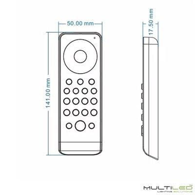 Lampara Colgante de estilo Retro Industrial Vintage con polea Vania