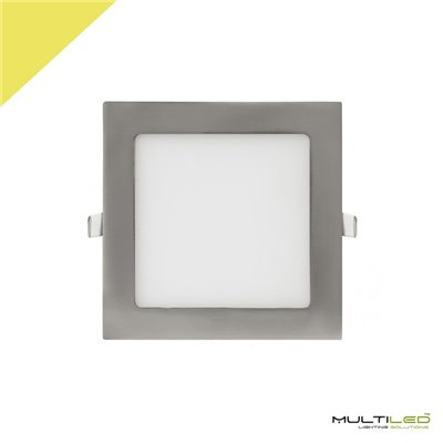 Aplique Led de Pared IP65 interior/exterior 12W Modelo Otto