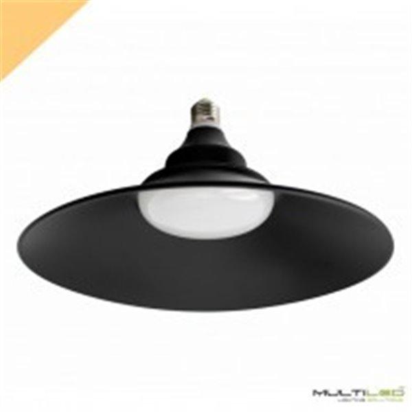 Baliza empotrable de pared Led 1.5W IP20 AC 220V Blanco Frío