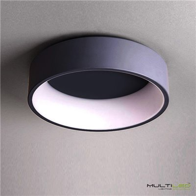 Aplique Led de interior 6W Modelo Elegant Blanco Calido