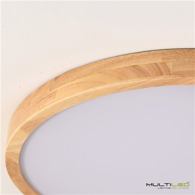 Pastilla Regulador Multiled para pulsador + Smart RF, AC 100-240VAC 288W 1.2A
