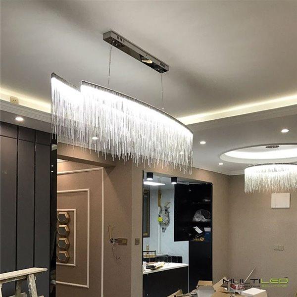 Pastilla Regulador Led para pulsador + Smart RF, DC 5V-36VDC 288W 8.5A V2