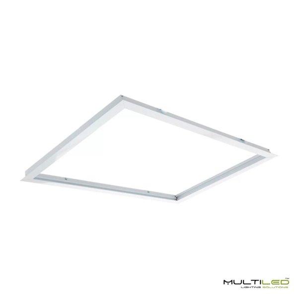 Interruptor conmutador Wifi Cinético sin baterías 1 zona universal Blanco
