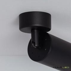 Tira led profesional SMD5050 60l/m 22LM/Led IP65 12V RGB