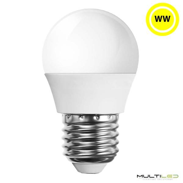 Tubo Led T5 SMD3014 14W - 90cm Blanco Frío