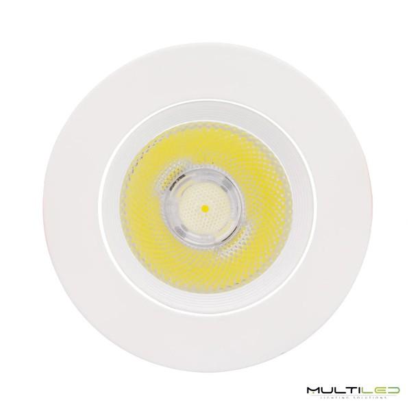 Barras lineales led touch sensor SMD2835 3W 12V 30cm Blanco Frío (2 Unidades)