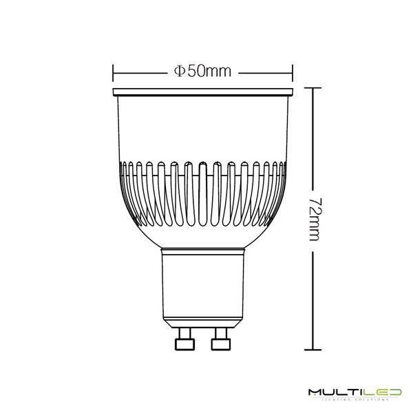 Grabador Híbrido XVR 5 EN 1 AHD/CVI/TVI/IP/ANALOGICO de 16 Canales vision internet y movil