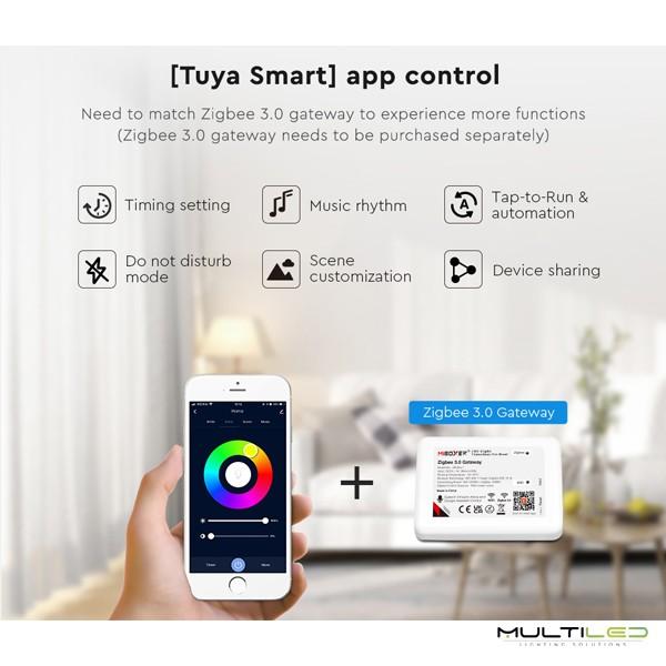 Grabador Híbrido XVR 5 EN 1 AHD/CVI/TVI/IP/ANALOGICO de 4 Canales vision internet y movil