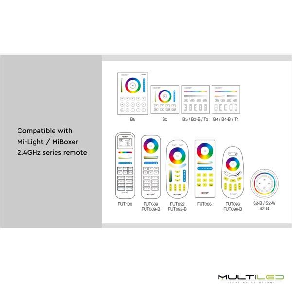 Grabador IP WIFI NVR de 4 Canales vision internet y movil