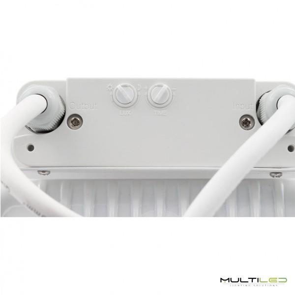 Dicroica Led Eco 7W GU10 Cristal Blanco Neutro