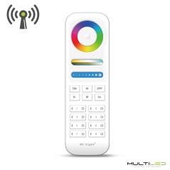 Camara IP Wifi Timbre porterillo con bateria recargable, PIR, vision movil 8GB SD Incl Plata