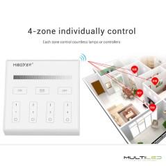 Camara IP Wifi IR Panoramica 3D 360º VR SD 3MP