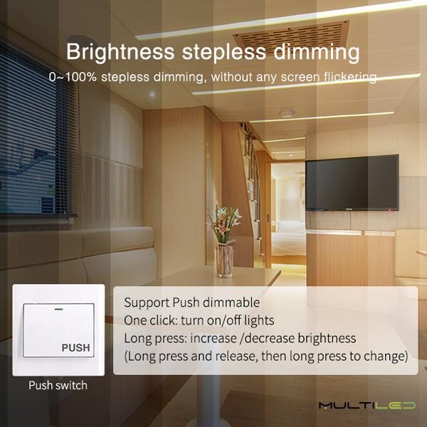 Camara IP Wifi Mini Espia IR Audio P2P con slot SD 3Mp