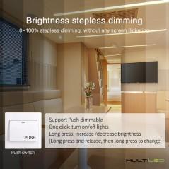 Camara IP Wifi Mini Espia Audio P2P con slot SD 3Mp