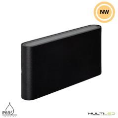 Lampara Colgante Geometrica Loft vintage moderna Rusti