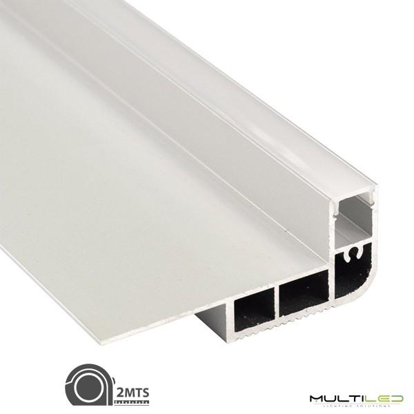 Regulador Dimmer para tira led 220V 720W Monocolor IR