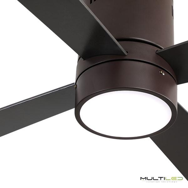 Lampara Colgante de techo Globo circular E27 Balloon Ø350