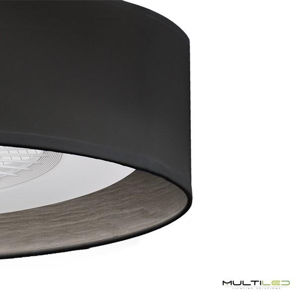 Aplique de pared Globo circular E27 Balloon Ø250