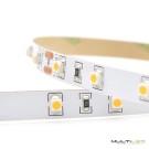 Lampara Led Colgante dorada cristal Ø750 45w Sixties